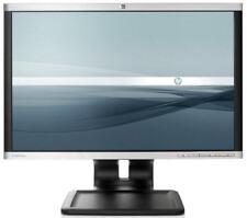 HP Compaq LA2205wg 56cm(22Zoll) 16:10 LCD Monitor DVI-Silb.Schw./Gehäuseschaden