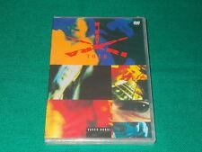 094635938692 Capitol DVD Vasco Rossi - gli Spari sopra 1994 Musica Leggera