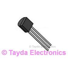 50 x BC558 BC558B Transistor PNP 0.1A 30V - FREE SHIPPING