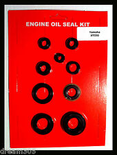 Yamaha XT350 Oil Seal Kit TT350 1985 1986 1987 1988 1989 1990 -1997 for Engine!