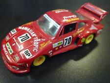 Porsche 935 Turbo 1979 1:43 #70 Barbour / Stommelen / Newman 24 uur Le Mans