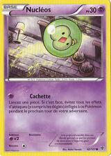 Nucléos - N&B:Explosion Plasma - 42/101 - Carte Pokemon Neuve Française