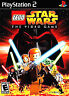 LEGO Star Wars: The Video Game (Sony PlayStation 2, 2005)G