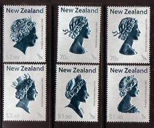 Neuseeland 2013 Krönung Jubiläum nicht gefaßt postfrisch, MNH
