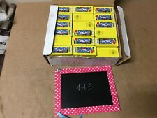 143 Boxes of 4 Crayons Shelfpull