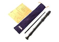Instruments Aulos à vent d'orchestre de la famille des bois