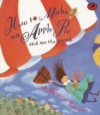 How to Make an Apple Pie and See the World (Hardback or Cased Book)