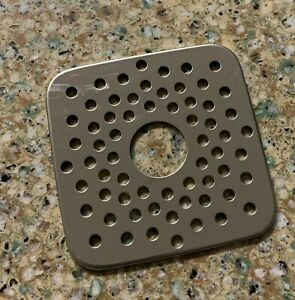 Hamilton Beach 12 Cup Coffeemaker Model# 49982 REPLACEMENT drip tray griddle cov