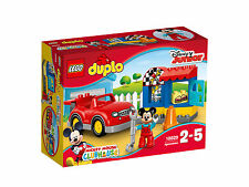 Lego 10829 Duplo Disney Mickey - BNISB