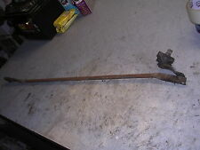 1984-1996 Corvette Wiper Motor Transmission Long Factory Arm Right GM