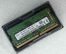 SK hynix 8GB 1Rx8 PC4-2666V DDR4 2666MHz Laptop RAM 1.2v HMA81GS6JJR8N-VK Good