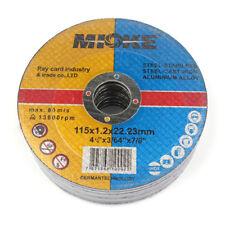 5 KT Industries 5-5212 12 x 1//8 x 1 Metal Chopsaw Cut Off Wheel 5100 RPM