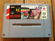 Jeu Super Nintendo Snes - Kevin Keegan Player Manager - Vers FAH Loose