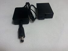 5.5mm lpe8 batteria Dummy Canon 550d/700d/650d/600d x4 x7i t3i DC Adattatore Accoppiatore