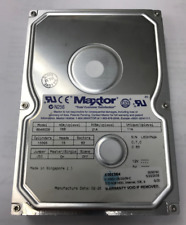 Maxtor 6.4GB IDE 5400RPM 3.5in (86480D6) HDD