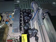 LG 32LC56 LCD TV Replacement Capacitors Repair Kit Caps Clicking 2200uf 470 1500