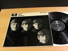 THE BEATLES With The Beatles PARLOPHONE PCS-3055 UK NM/NM-