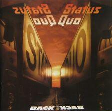 Status Quo Vinyl Records Rock Collectables