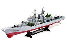 War Ship Boat Destroyer Radio Remote Control Nava Battle Ship 31Rc Scale 1 115