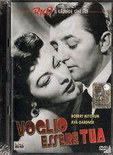 Voglio Essere Tua (1951) DVD Edizione Jewel Box