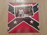 ALABAMA * MOUNTAIN MUSIC* SOUTHERN COUNTRY ROCK VINYL LP 1982 VG/EX