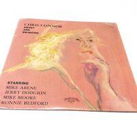Chris Connor 'Sweet and Singing' 1978 US Jazz Vinyl LP EX/EX- Superb Copy!