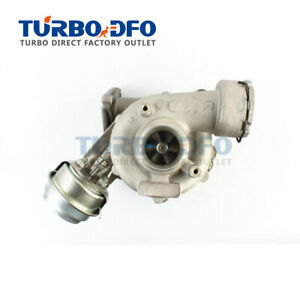 Full turbo charger for Audi A4 1.9 TDI B7 85Kw 115HP BKE BRB 717858-4 2005-2008