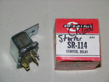 81-82 Chrysler Dodge Plymouth Starter Relay NORS SR114