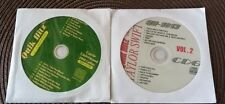 2 CDG COUNTRY KARAOKE LOT TAYLOR SWIFT AND CARRIE UNDERWOOD CD+G ($39.99)
