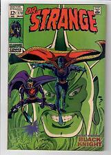 Doctor Strange #178 (Vol. 1) – Grade 7.0 – Black Knight!