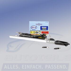 alca Spezial-Antenne für Kotflügel-Montage z.B. Golf III
