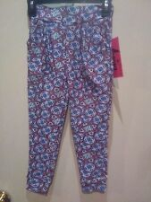 Girls' Jogger Pants size 4/5