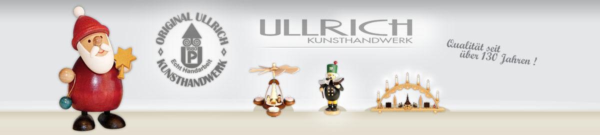 Ullrich Kunsthandwerk