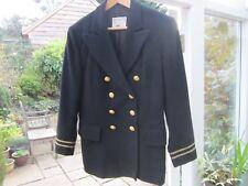Ladies Mondi Blazer Jacket Chashmere Wool Size 12
