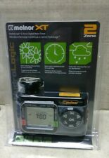 Melnor XT HydroLogic 2-Zone digital water time  73100 New