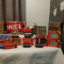 Hornby OO train pieces