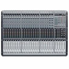 Mackie Onyx 24.4 24 Channel 4 Bus Premium FireWire Mixer