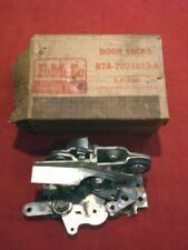 1957 1958 Full Size Ford Drivers Door Lock B7A7021813A Fairlane Skyliner Etc.