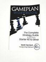 Gameplan Workbook by Harnisch, Sarah , Paperback