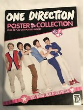 **ONE DIRECTION 1D HARRY STYLES ZAYN NIALL HORAN UK POSTER MAGAZINE**