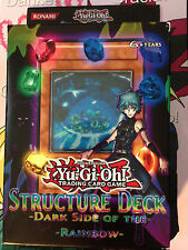 Orica Cosplay Jesse's Dark Side of the Rainbow original custom deck!