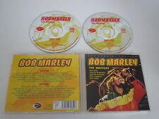BOB MARLEY/THE MASTERS(EAGLE RECORDS 'EM CD 085) 2XCD ALBUM