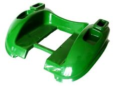 New Ride-on Rolly Toys John Deere Large Xtrac Pedal Tractor Mud Guard Set Part
