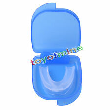 Anti Snore Device Stop Snoring Sleep Aid Mouth Guard Device Sleep Mouthpiece