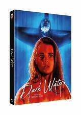 Dark Waters 3-Disc Limited Edition Blu-ray Mediabook 333 Stück Cover A DVD