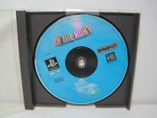 In the Hunt [Sony PlayStation 1 PS1] AKZEPTABEL