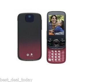 HTC Shadow 2 II GSM Cell Phone For T-Mobile Burgundy