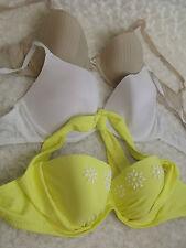 36C paquete x3 Sujetadores Bra Sujetador Bikini Inc. por SPENCER Damas Lencería MARKS & (295)