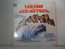 """Les Uns Et Les Autres (Bande Originale Du Film) (2 x Vinyl 12"""" LP Compilation)"""