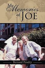 My Memories of Joe (Hardback or Cased Book)